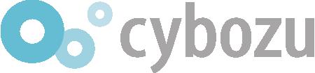 Logo cybozu horizon cmyk